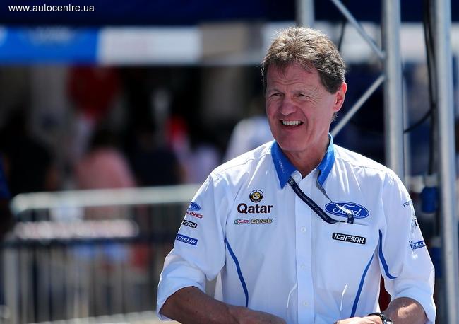 WRC 2016: следующий сезон M-Sport проведет с новым составом пилотов