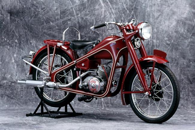 Honda признана одним из самых инновационных брендов в мире