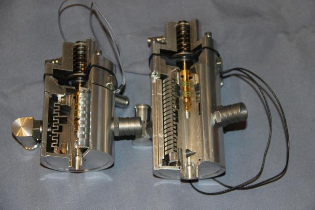 редуктор Magic III Compact