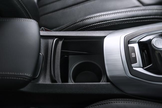 Peugeot 308: французская точность