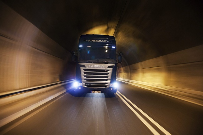 Scania укрепляет сотрудничество с Volkswagen