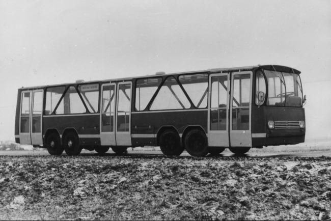 ЛАЗ-360М