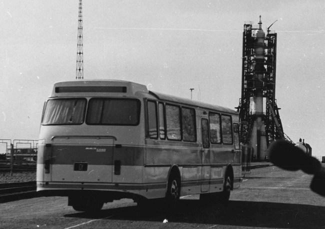 ЛАЗ-699П