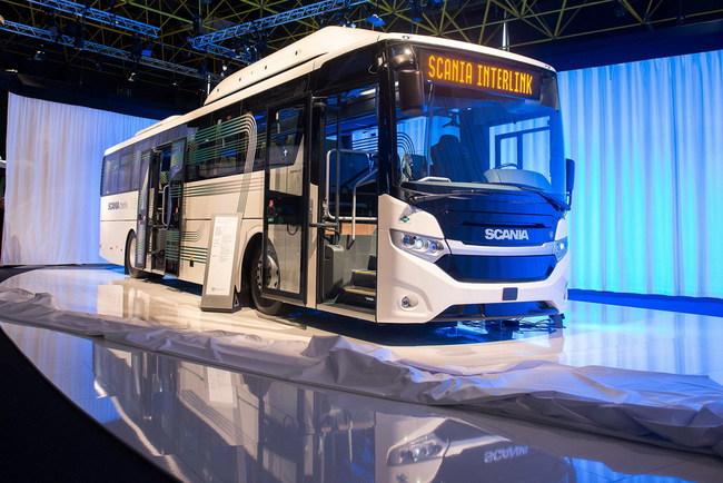 Автобусные сенсации выставки в Кортрейке