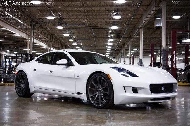 В США появился новый производитель суперкаров