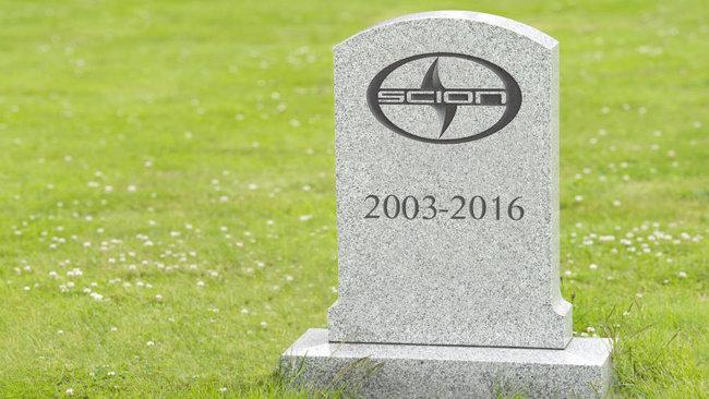 Еще один автомобильный бренд  уходит в прошлое
