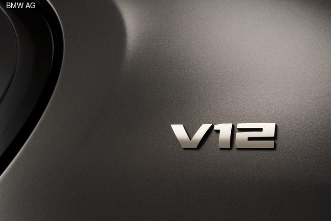 BMW 7-Series впервые получила M-версию