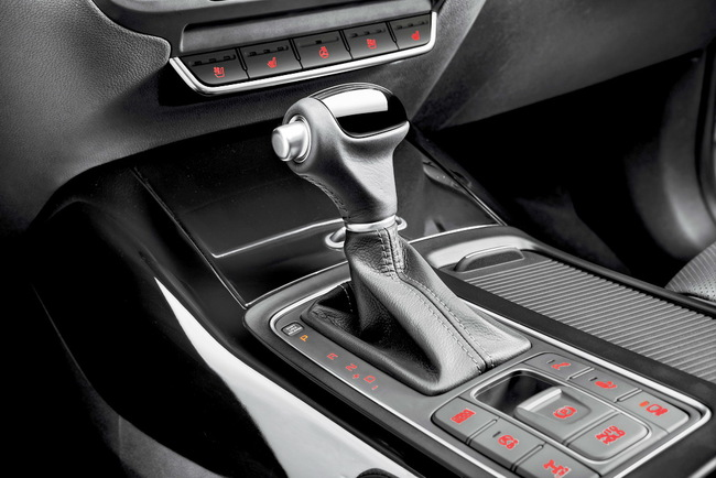 Kia Sorento: три характера в одном автомобиле