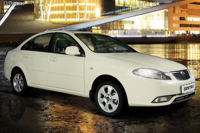 Узбекские автомобили могут подешеветь