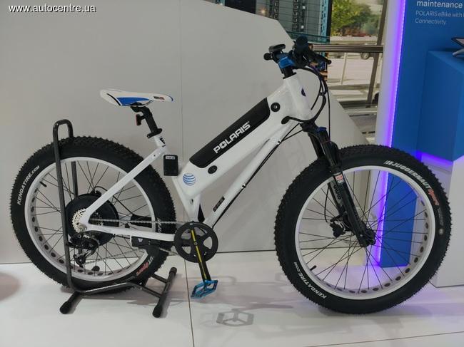 Разумные велосипеды