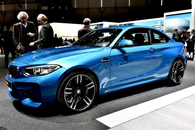 новинки BMW