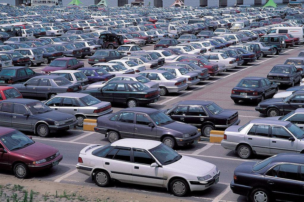 Сколько можно заработать на подержанных автомобилях из Крыма?