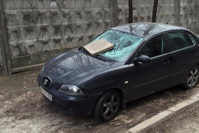 «Героя парковки» жестоко наказали