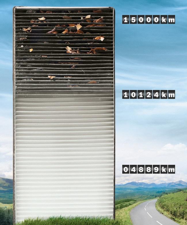 Способы улучшения воздуха в салоне автомобиля