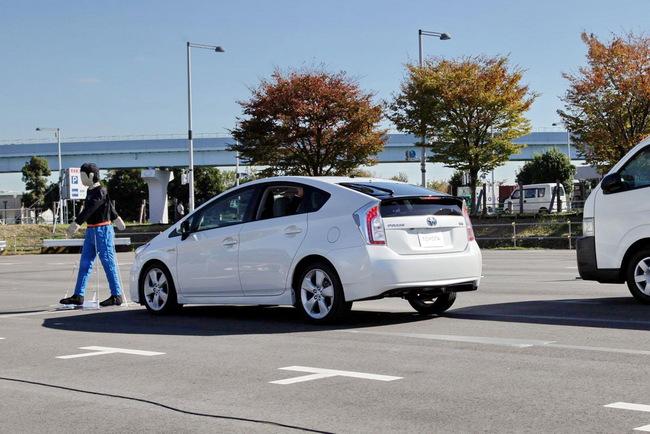 Toyota и Lexus обещают стать еще безопаснее
