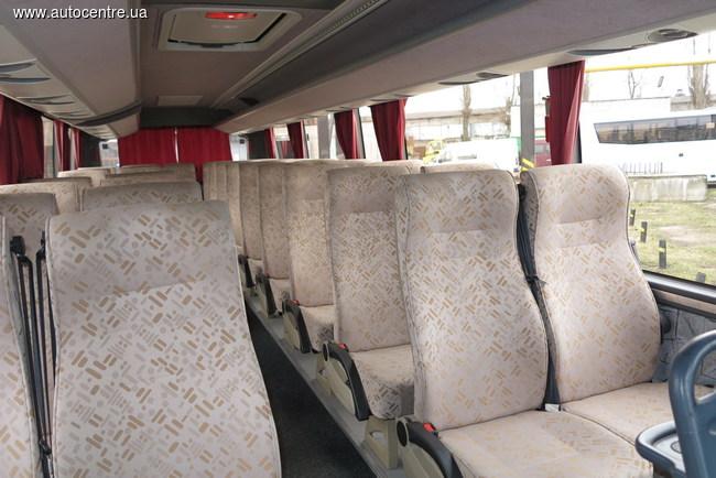 Чистота спасет мир: новинки ПАО «Черкасский автобус»