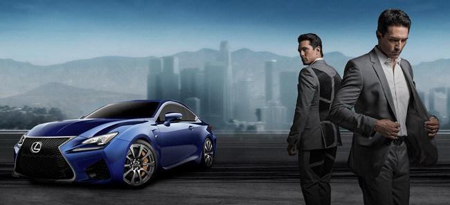 Секрет суперкресел для новых спорткаров Lexus (+ВИДЕО)