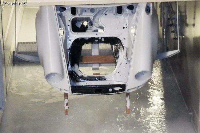 В Porsche отреставрировали победителя Ле-Мана