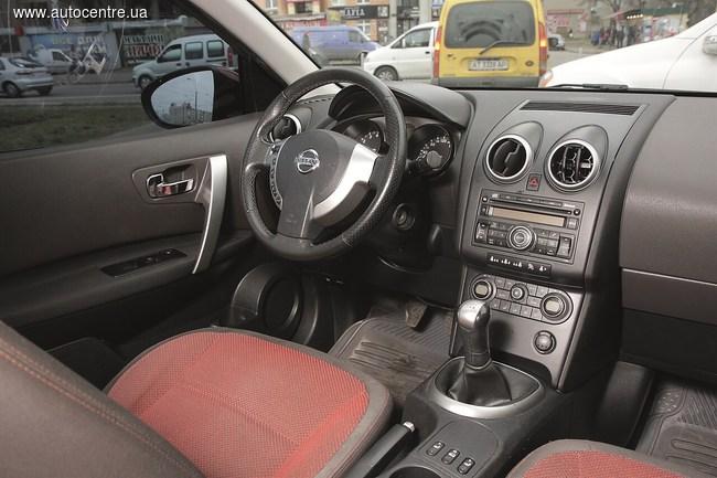 Сравнительный обзор б/у универсалов: Ford Kuga, Kia Sportage, Nissan Qashqai и VW Tiguan
