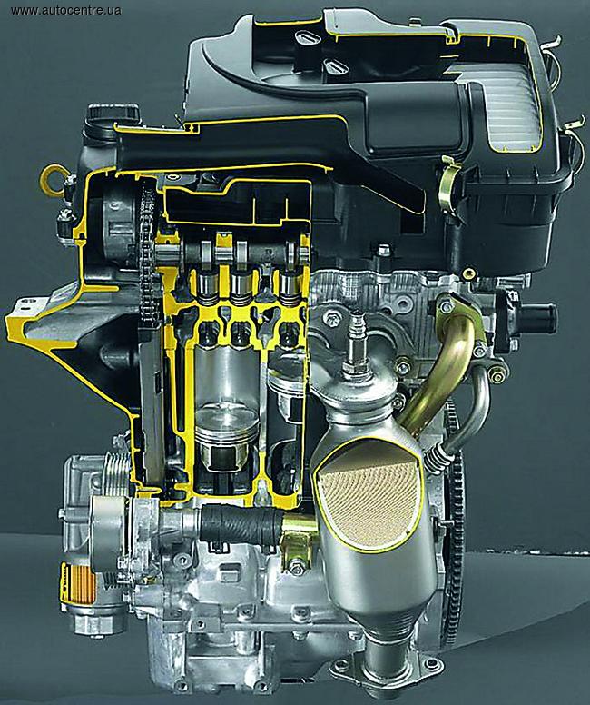 Обзор Peugeot 107: Нетипичный «пыж»
