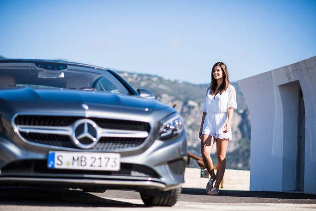 Mercedes-Benz показал новинку в  960 л. с. и ценой 1,7 млн долларов