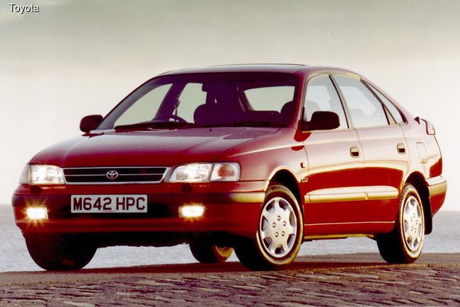 Toyota выпустила 10-миллионный автомобиль марки в Европе