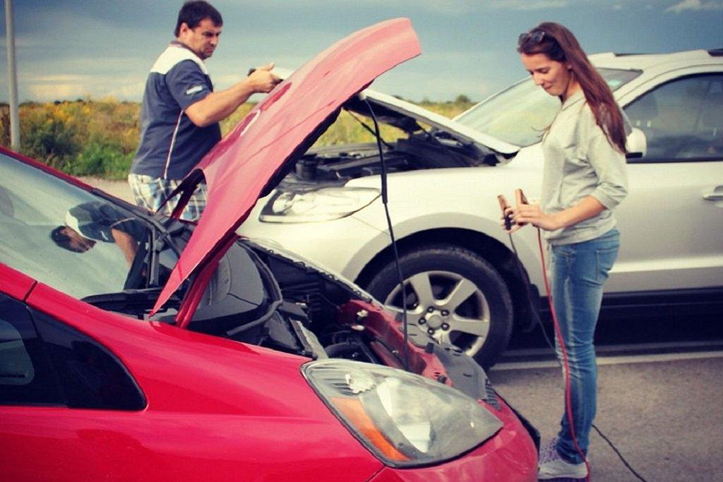 Рынок подержанных автомобилей в Украине: цифры не радуют