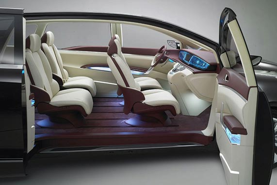 Buick Business