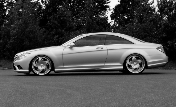 Wheelsandmore C45L