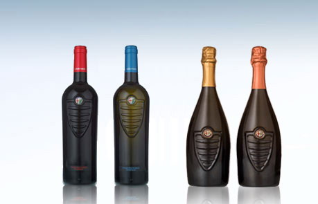 Вино Alfa Romeo