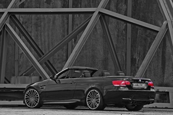 BMW 3-series М