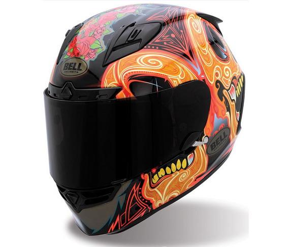 мотоциклетный шлем Star