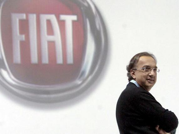 Fiat,«УАЗ»