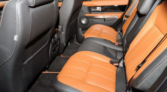 Land Rover Autobiography