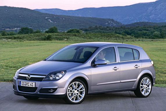 новые цены на Opel