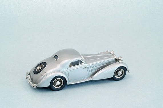 1937 horch853 coupe