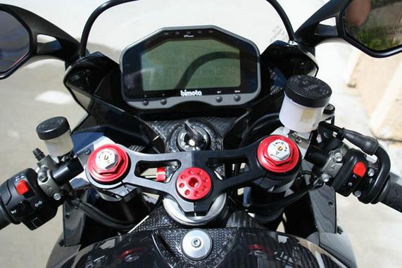 мотоцикл Bimota DB7