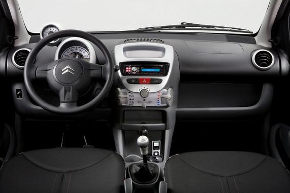 Citroen С1 AirDream Style