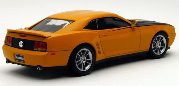 Camaro, Mustang и Challenger