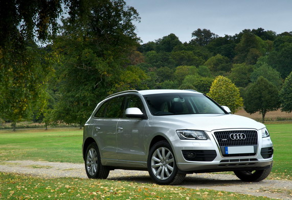 Audi Q5,Audi Q7,«Ауди Центр Випос»