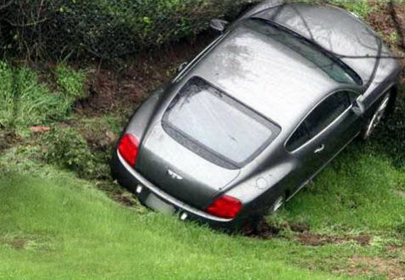 Чарли Шин,Mercedes-Benz S-klasse