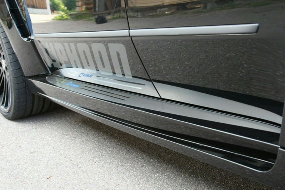 BMW X5 Typhoon