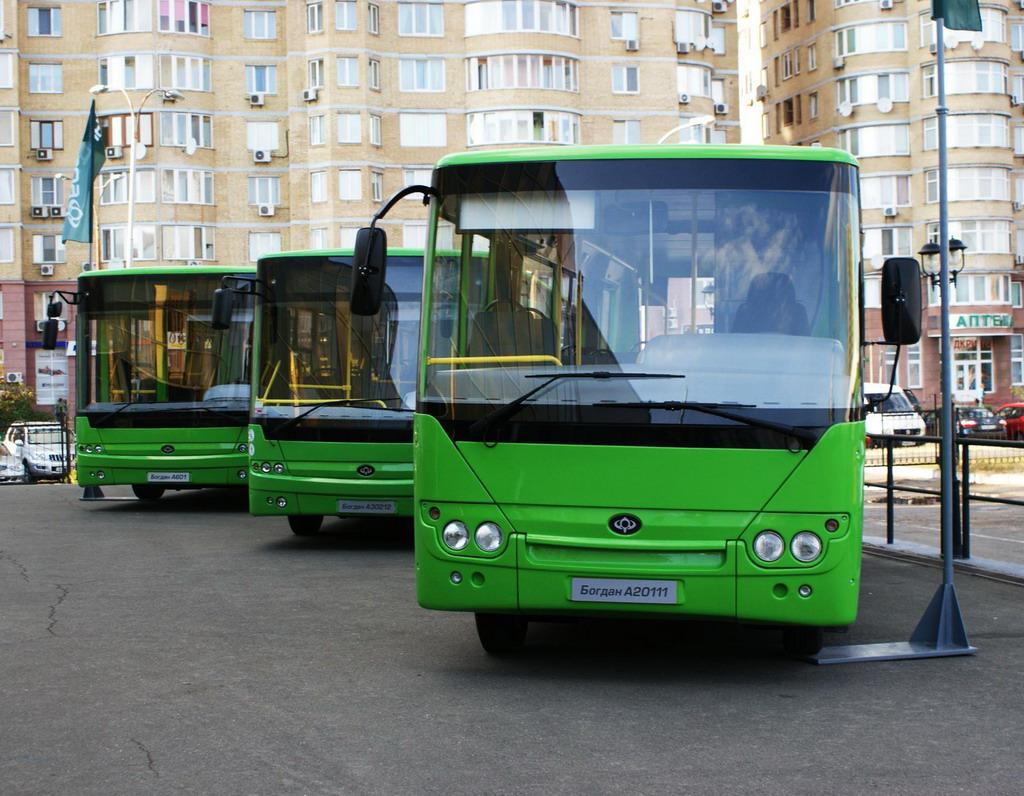 В Харькове подорожала стоимость проезда в некоторых маршрутках