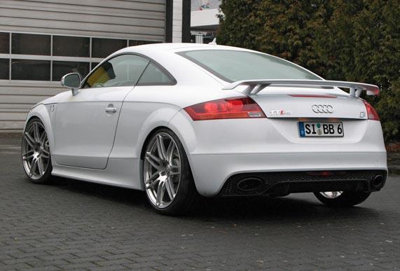 Audi TT RS В&B