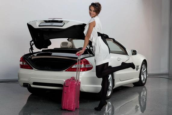 фестиваль женских автомобилей,«УкрАВТО»