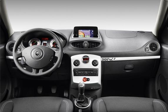 Renault Clio S 2010