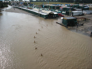 Потоп на авторынке (MMS)
