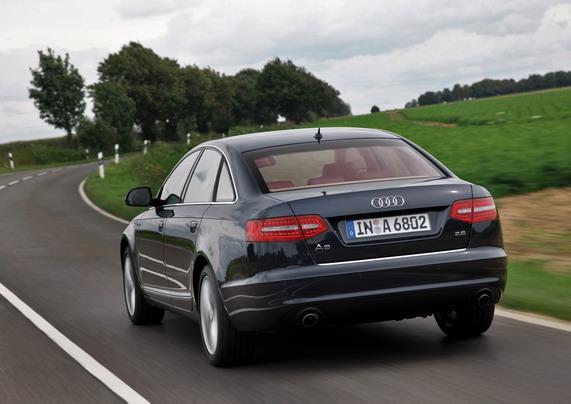 Audi A6 Exclusive