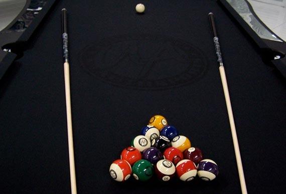 Auto Billiard