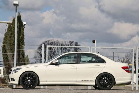 Mercedes-Benz 200CDI